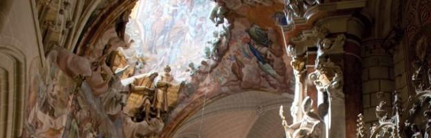 """Presentación del libro """"La Catedral de Toledo"""""""