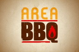 Logotipo: Area BBQ