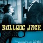 Portada: BullDog Jack