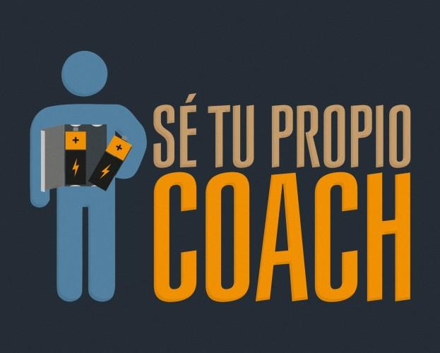 Sé tu Propio Coach