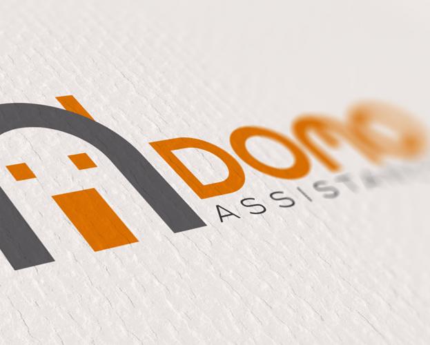 Logotipo: Domo Assistance