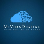 Logotipo: Mi Vida Digital