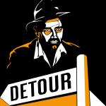Portada Detour