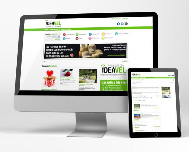 Web: Ideavel