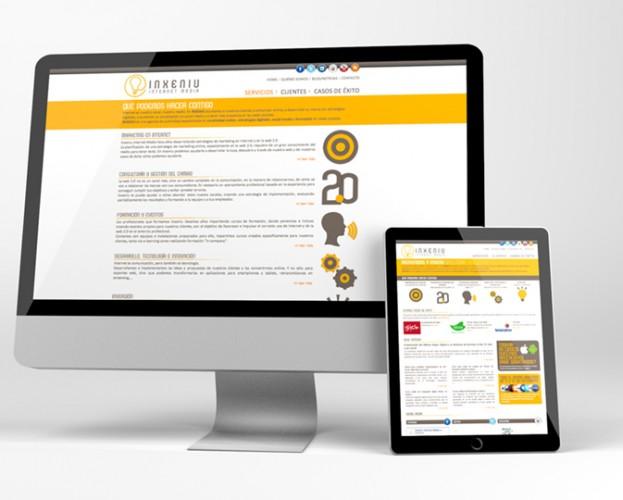 Website: Inxeniu Internet Media