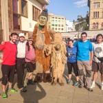 Camino de Santiago 2014: De Saint Jean Pie de Port a Estella