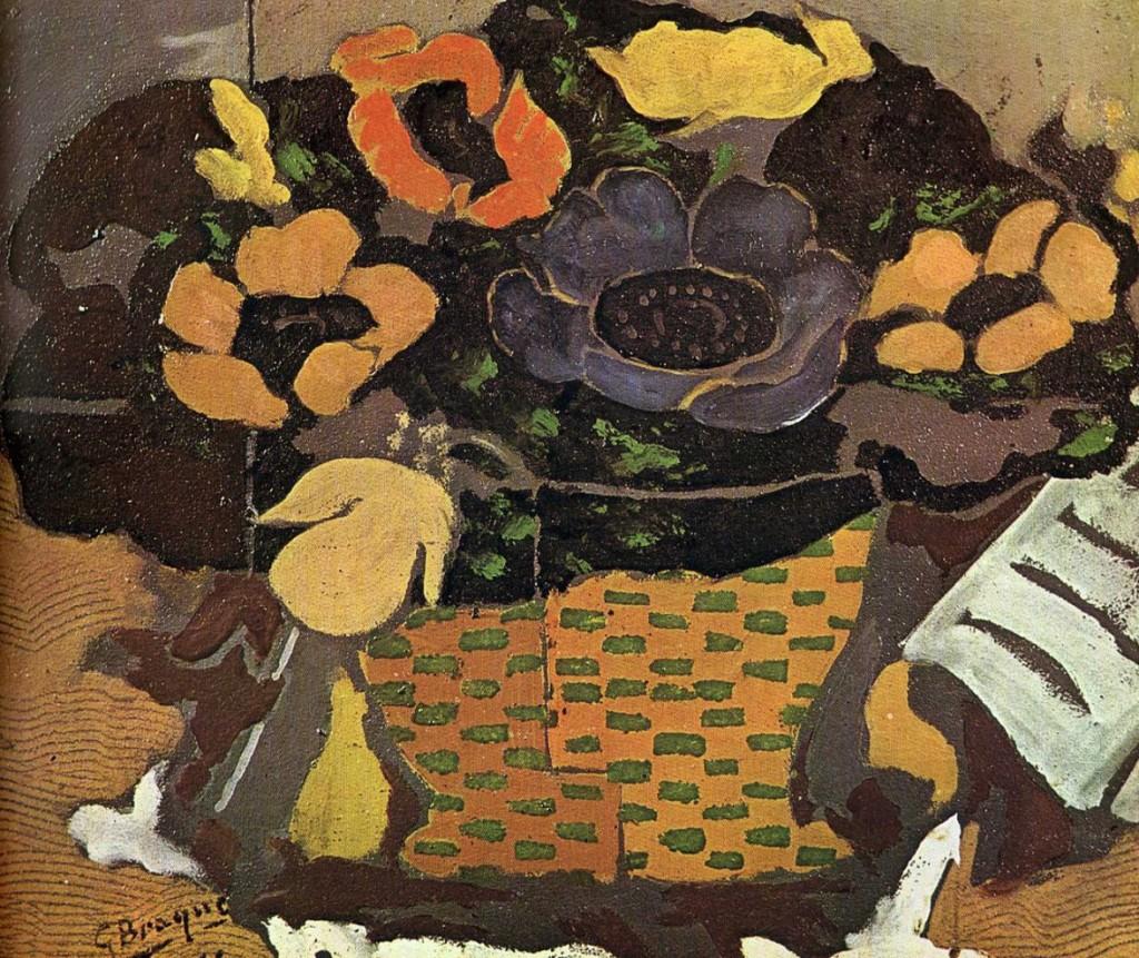 Anémonas, 1924