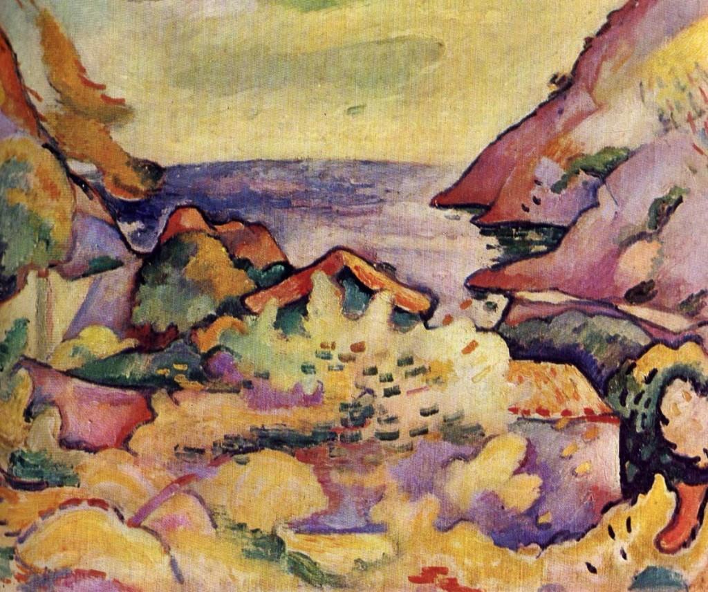Ciotat, 1907