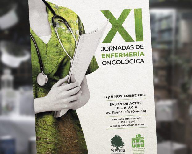 Cartel Congreso SEOPA 2018
